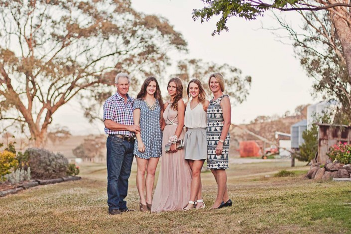 Family Photographer - Samantha Bennett Photography - Warwick, Toowoomba, Darling Downs
