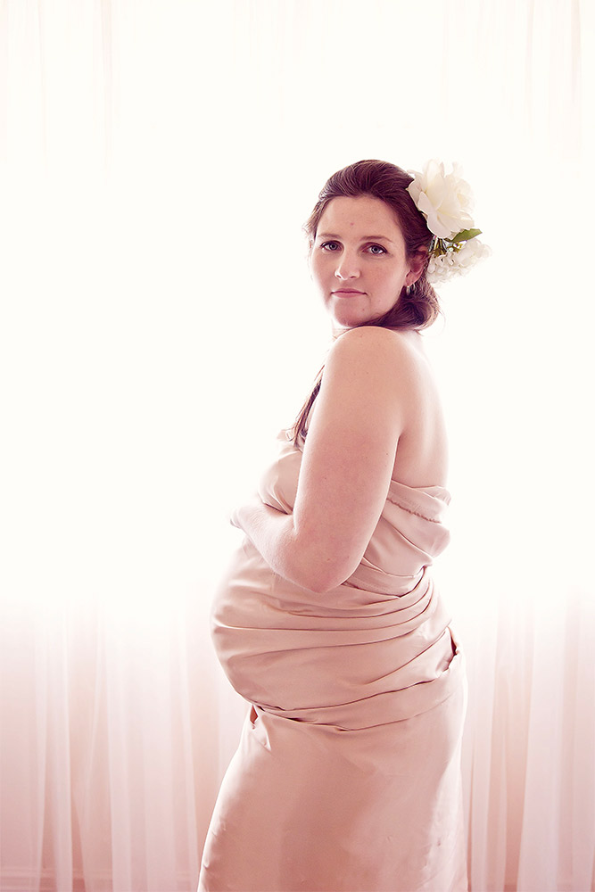 Maternity/Pregnancy Photographer - Samantha Bennett Photography - Warwick, Toowoomba, Darling Downs