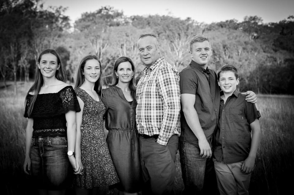 A Family Portrait – Warwick | Toowoomba | Family Photographer