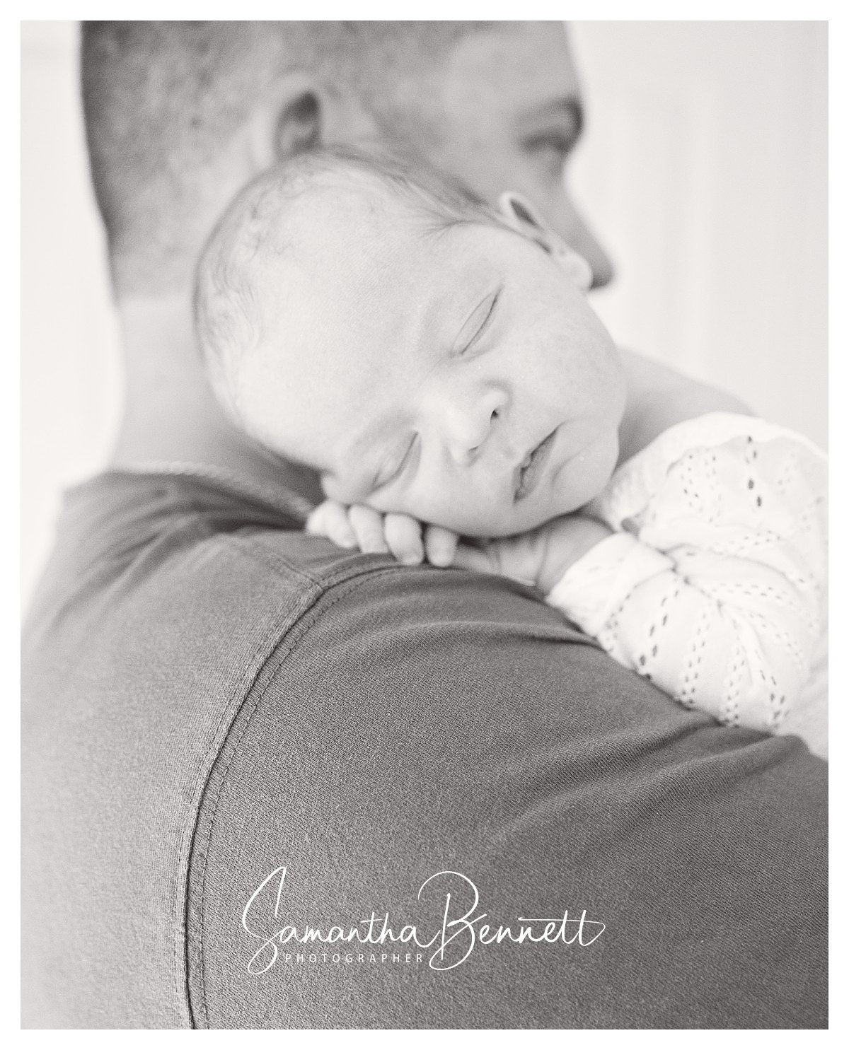 Newborn Baby Photographer Warwick