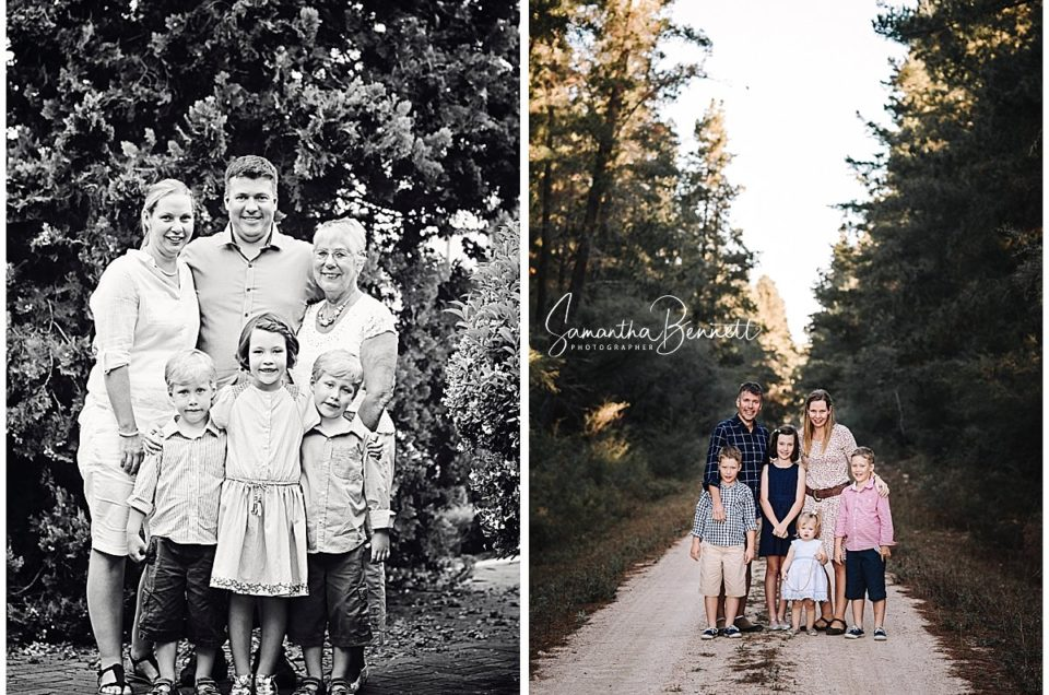 Now and Then | What a difference 4 years makes! | Family Photographer Warwick