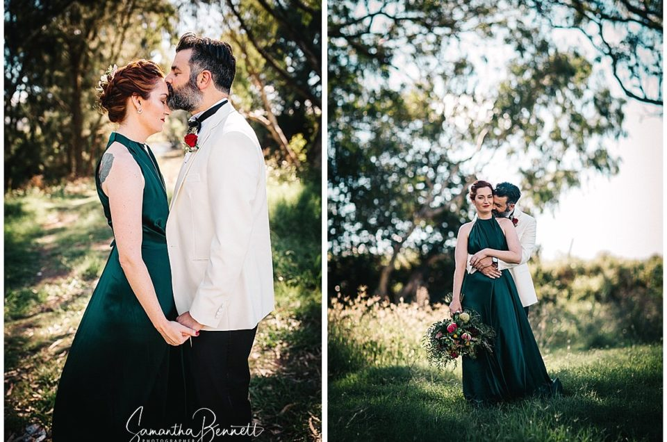 Joh & Dan | Warwick Wedding Photographer